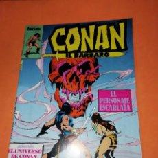 Cómics: CONAN EL BARBARO . Nº 103 FORUM .. Lote 226339960