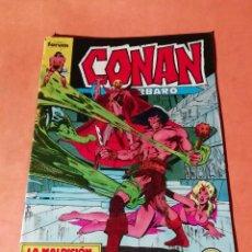 Cómics: CONAN EL BARBARO . Nº 88 FORUM .. Lote 226344685