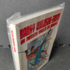Cómics: BARRY WINDSOR-SMITH - UN ARTISTA INGLES EN MARVEL - FORUM - MARVEL COMICS - GCH1. Lote 226349980