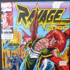 Cómics: COMIC RAVAGE 2099,NUMERO 10 DE 12,STAN LEE,1994, COMICS MARVEL. Lote 226388515