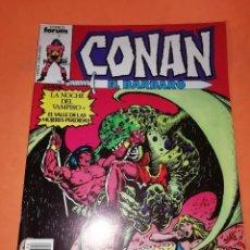 Cómics: CONAN EL BARBARO . Nº 26 FORUM .. Lote 226631097