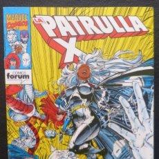 Cómics: COMIC PATRULLA X,MARVEL COMICS,FORUM, Nº 124,AÑO 1992,. Lote 226656275