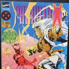 Cómics: COMIC PATRULLA X,X-MEN,Nº 158,PARTE 1 DE 4,,1995,MARVEL. Lote 226672505