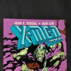 Cómics: X-MEN 2099 - MUERTE EN LAS VEGAS - FORUM -. Lote 226837385