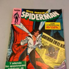 Cómics: PETER PARKER ES... SPIDERMAN. N 132.. Lote 226855955