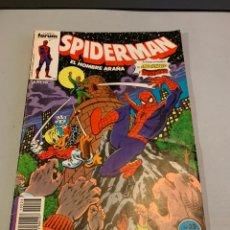 Cómics: SPIDERMAN. N 23. Lote 226857040
