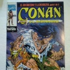 Comics: CONAN EL BARBARO VOL.1 N° 179. Lote 226882905