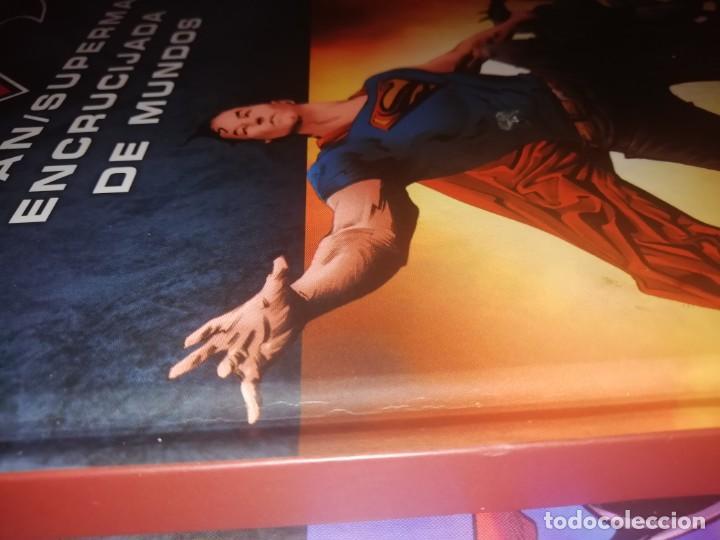 Cómics: BATMAN Y SUPERMAN: 2 TOMOS - Foto 4 - 226923755