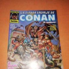Cómics: LA ESPADA SALVAJE DE CONAN. Nº 61. 1ª EDICION . PLANETA COMIC.. Lote 226978629