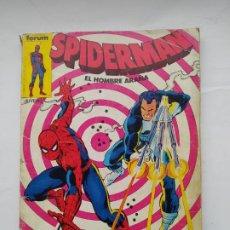 Cómics: SPIDERMAN EL HOMBRE ARAÑA. RETAPADO. NUMEROS 1 AL 5. COMICS FORUM. TDK561. Lote 226986485