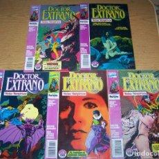 Comics : FORUM DOCTOR EXTRAÑO VERSOS VAMPIRICOS COMPLETA 5 Nº. Lote 226996972