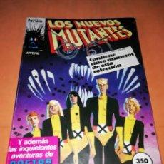 Fumetti: LOS NUEVOS MUTANTES. RETAPADO. NUMEROS DEL 21 AL 25. FORUM.. Lote 227487345