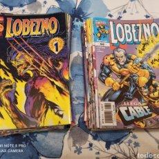 Cómics: LOBEZNO VOLUMEN 2 82 NUMEROS COMPLETA FORUM. Lote 227705950