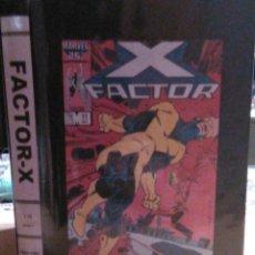 Cómics: TOMO ENCUADERNADO FACTOR-X Nº 1-15+ESPECIAL FORUM. (INFORMACIÓN Y FOTOS ADICIONALES). Lote 227734115