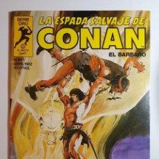 Cómics: LA ESPADA SALVAJE DE CONAN 1ª EDICION Nº 1 AL 171 (+) 3 EXTRAS (COMPLETO) (PLANETA). Lote 227782420