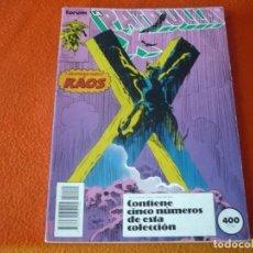 Cómics: LA PATRULLA X VOL. 1 92, 93, 94, 95 Y 96 RETAPADO ( CLAREMONT SILVESTRI ) ¡BUEN ESTADO! FORUM MARVEL. Lote 227803815