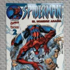 Cómics: SPIDERMAN EL HOMBRE ARAÑA VOL 6 Nº 2 - STRACZYNSKI - BUEN ESTADO - FORUM PLANETA. Lote 227841400