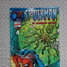 Cómics: SPIDERMAN EL HOMBRE ARAÑA VOL 6 Nº 4 - STRACZYNSKI - BUEN ESTADO - FORUM PLANETA. Lote 227841595