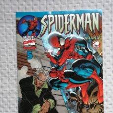 Cómics: SPIDERMAN EL HOMBRE ARAÑA VOL 6 Nº 5 - STRACZYNSKI - BUEN ESTADO - FORUM PLANETA. Lote 227841685