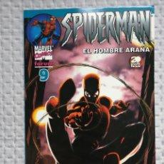 Cómics: SPIDERMAN EL HOMBRE ARAÑA VOL 6 Nº 9 - STRACZYNSKI - BUEN ESTADO - FORUM PLANETA. Lote 227841975
