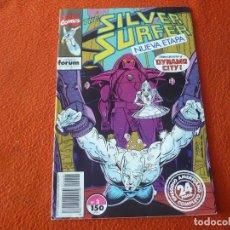 Cómics: SILVER SURFER VOL. 2 Nº 2 ( STARLIN RON LIM ) ¡BUEN ESTADO! MARVEL FORUM ESTELA PLATEADA. Lote 227946060