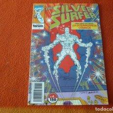 Cómics: SILVER SURFER VOL. 2 Nº 4 ( STARLIN RON LIM ) ¡BUEN ESTADO! MARVEL FORUM ESTELA PLATEADA. Lote 227946220