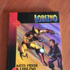 Comics : TOMO LOBEZNO & KITTY PRYDE (CLAREMONT - ALLEN MILGROM) FORUM. Lote 227960755