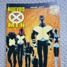 Cómics: NUEVOS X-MEN - ETAPA GRANT MORRISON COMPLETA (DEL 73 AL 111 + ESPECIAL 2002) FORUM BUEN ESTADO. Lote 227964355