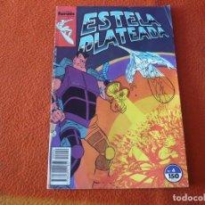 Cómics: ESTELA PLATEADA VOL. 1 Nº 4 ( ENGLEHART ) ¡BUEN ESTADO! MARVEL FORUM SILVER SURFER. Lote 228086590