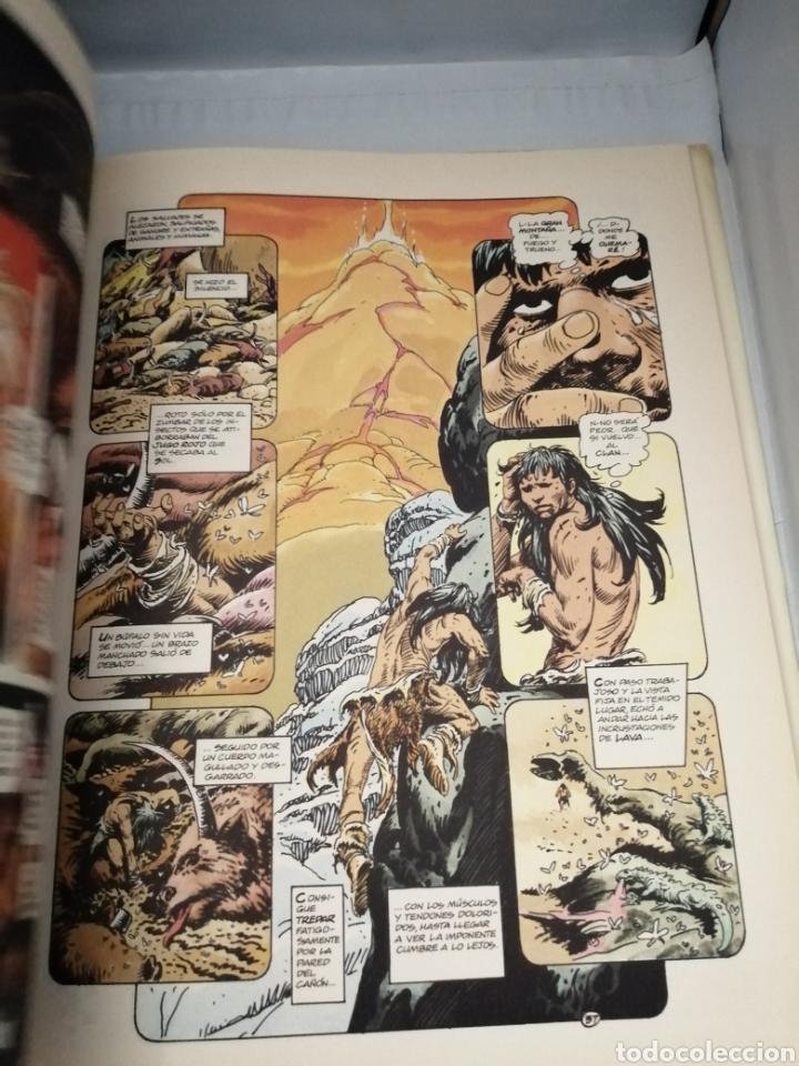 Cómics: TOR. Antes de Adán (Primera edición) - Foto 3 - 228112570