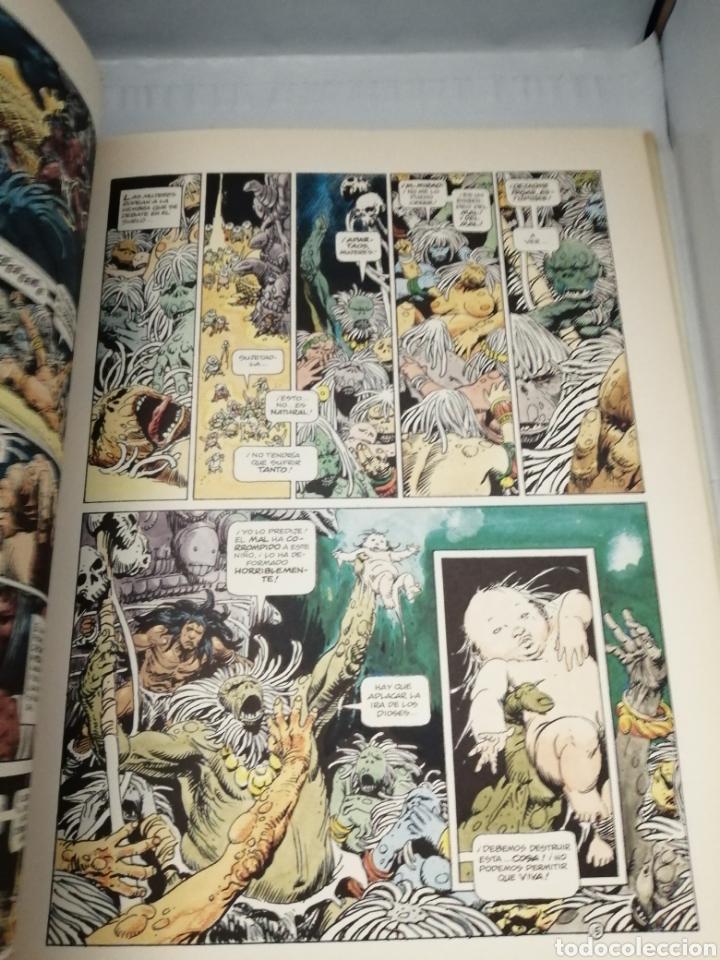 Cómics: TOR. Antes de Adán (Primera edición) - Foto 4 - 228112570