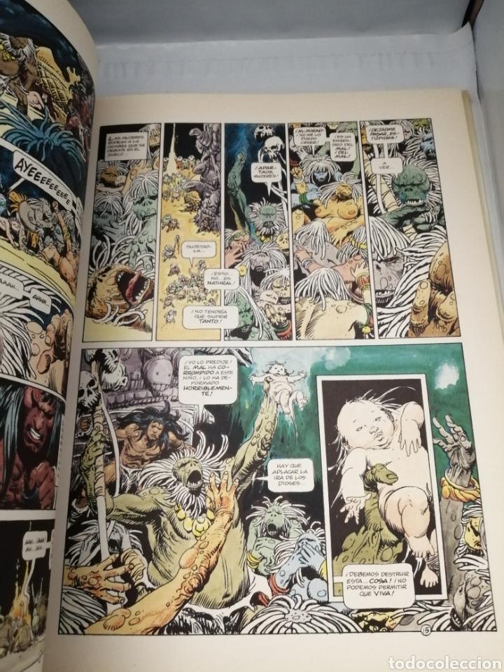 Cómics: TOR. Antes de Adán (Primera edición) - Foto 5 - 228112570