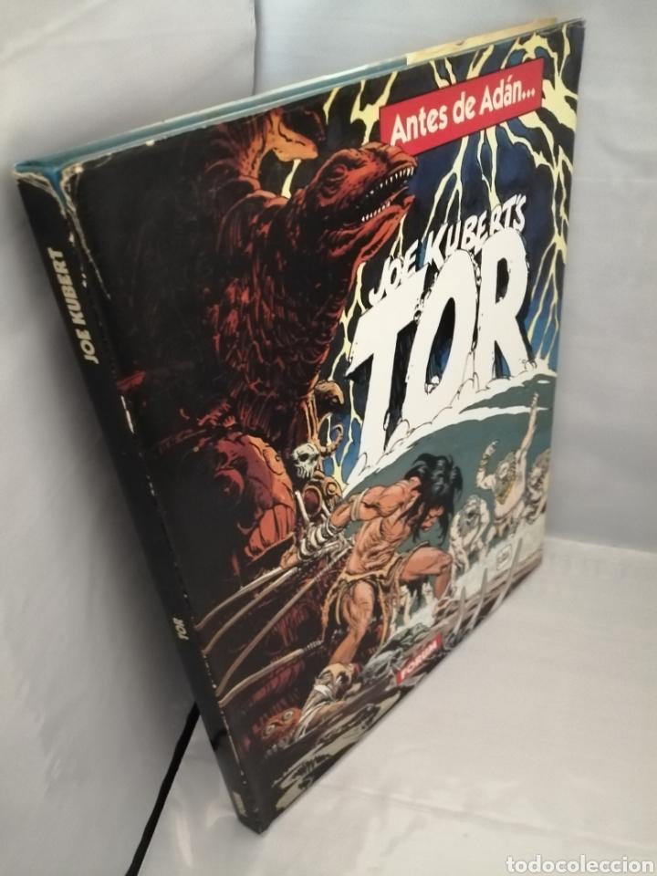 Cómics: TOR. Antes de Adán (Primera edición) - Foto 6 - 228112570