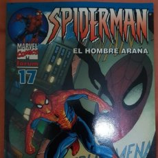 Cómics: SPIDERMAN VOL 6 (LOMO AZUL) Nº 17. FORUM. Lote 228221050