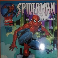 Cómics: SPIDERMAN VOL 6 (LOMO AZUL) Nº 19. FORUM. Lote 228221160