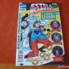 Cómics: ESTELA PLATEADA EXTRA PRIMAVERA 1994 LEGADO ( RON MARZ ) ¡BUEN ESTADO! MARVEL FORUM SILVER SURFER. Lote 228239365