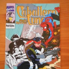 Cómics: CABALLERO LUNA MARC SPECTOR - Nº 6 - MARVEL - FORUM (IÑ). Lote 228284185