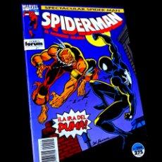 Cómics: EXCELENTE ESTADO SPIDERMAN 294 FORUM. Lote 228395215