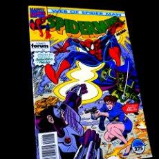 Cómics: EXCELENTE ESTADO SPIDERMAN 296 FORUM. Lote 228395590