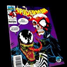 Cómics: DE KIOSCO SPIDERMAN 269 FORUM. Lote 228406365