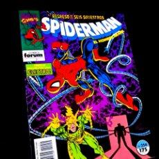 Cómics: CASI EXCELENTE ESTADO SPIDERMAN 254 COMICS FORUM. Lote 228417195