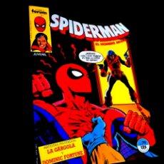 Cómics: CASI EXCELENTE ESTADO SPIDERMAN 79 COMICS FORUM. Lote 228420375