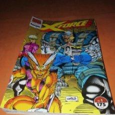 Comics: X-FORCE. LOTE DE 15 NUMEROS. 1,2,3,4,5,6,7,9,10,11,12,13,14, 15 Y19. FORUM GRAPA. MUY BUEN ESTADO.. Lote 228459650