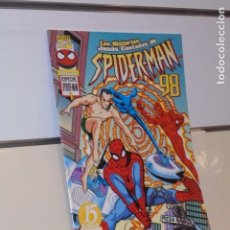 Cómics: LAS HISTORIAS JAMAS CONTADAS DE SPIDERMAN ESPECIAL 1998 - FORUM. Lote 228492900