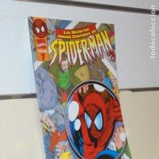 Cómics: LAS HISTORIAS JAMAS CONTADAS DE SPIDERMAN Nº 7 - FORUM. Lote 228493090
