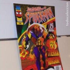 Cómics: LAS HISTORIAS JAMAS CONTADAS DE SPIDERMAN Nº 14 - FORUM. Lote 228493550