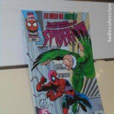 Cómics: LAS HISTORIAS JAMAS CONTADAS DE SPIDERMAN Nº 20 - FORUM. Lote 228493690