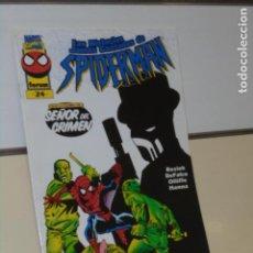 Cómics: LAS HISTORIAS JAMAS CONTADAS DE SPIDERMAN Nº 24 - FORUM. Lote 228493790