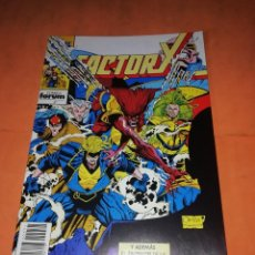 Cómics: FACTOR X. Nº 71. FORUM GRAPA.. Lote 228556790