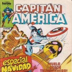 Cómics: COMIC CAPITÁN AMÉRICA Nº 24 ESPECIAL NAVIDAD ED. FORUM. Lote 228826660